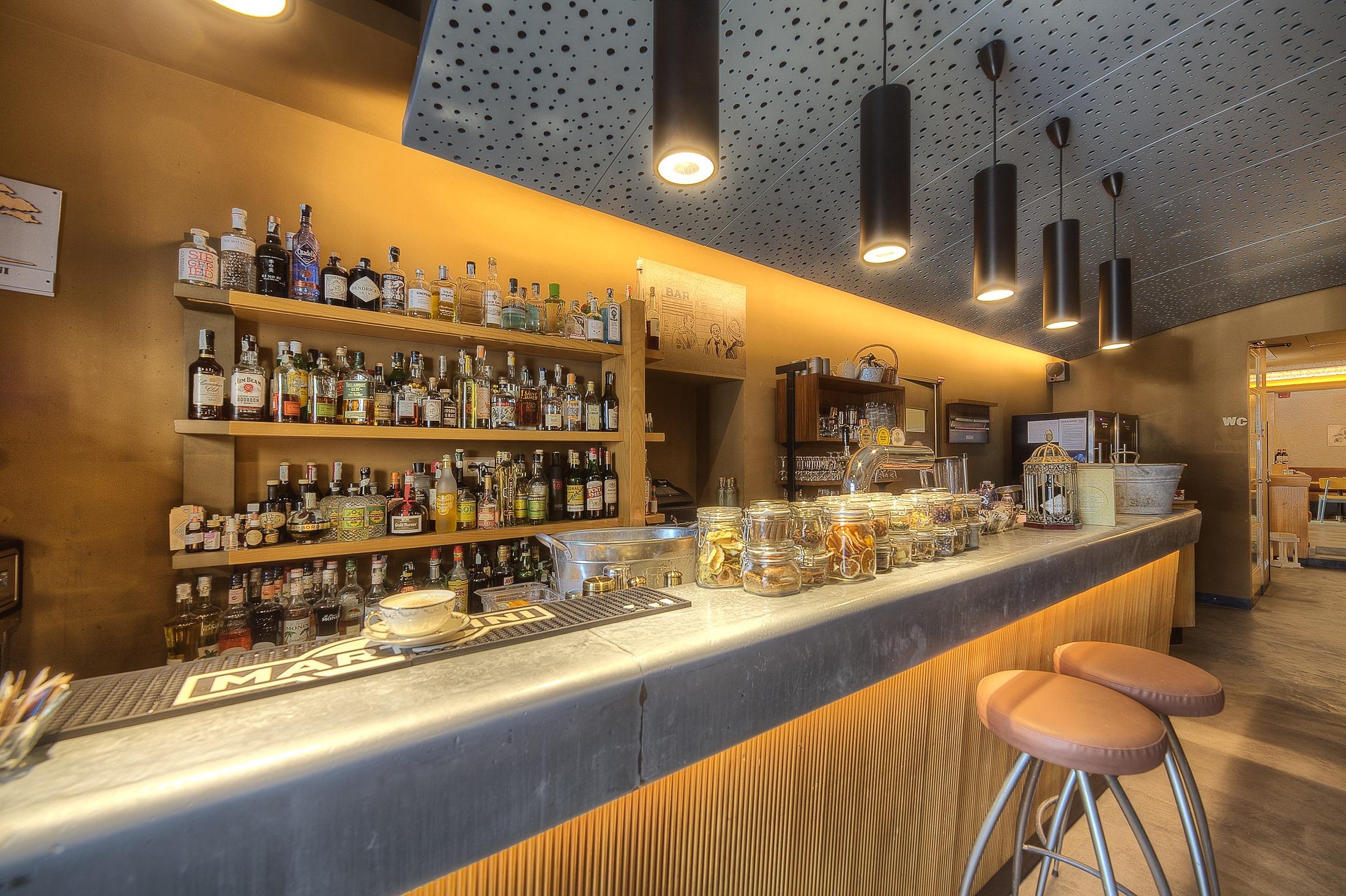 Bar Amici Miei Firenze