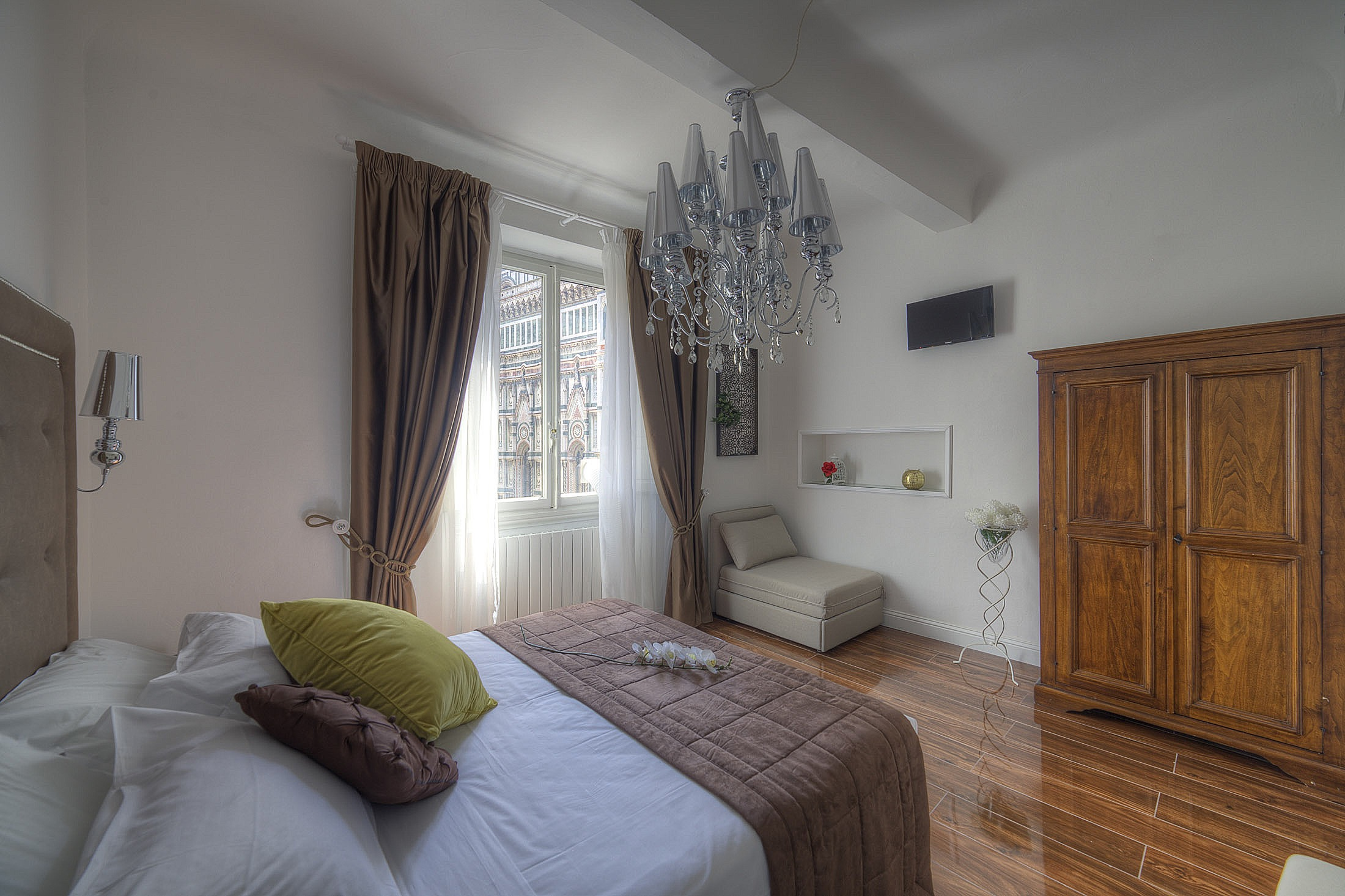 B&B Flower Cathedral Firenze