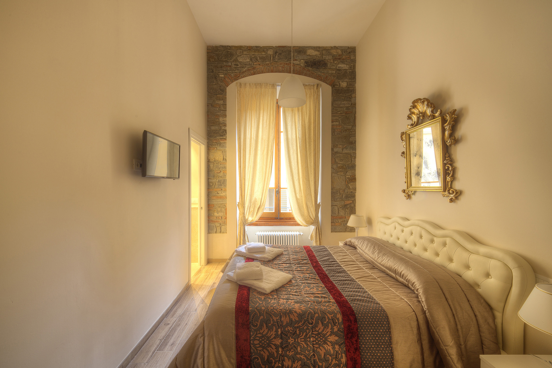 foto appartamenti Firenze