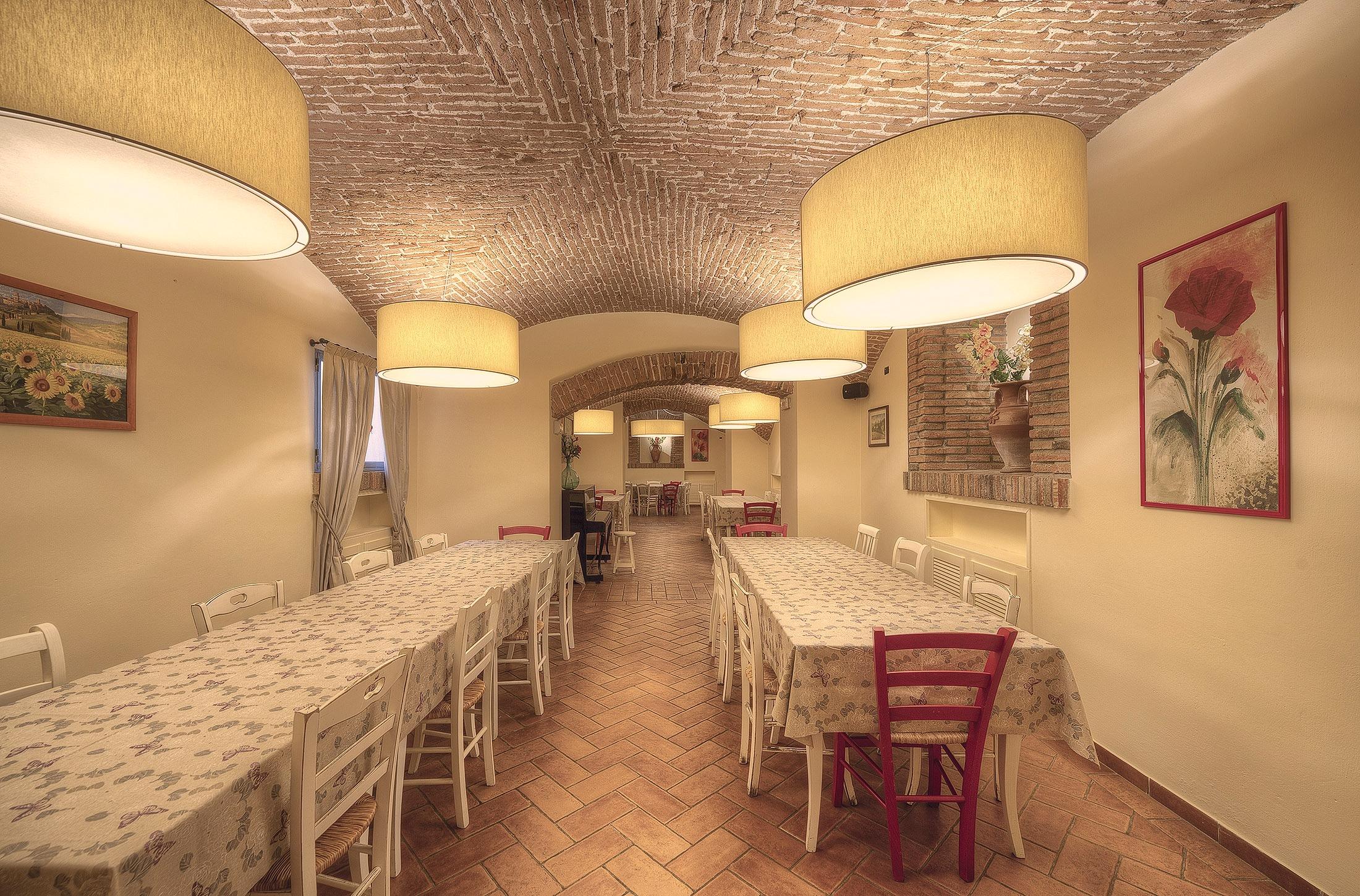Restaurant Sharing Firenze